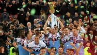 Болоня ще играе за равенство на Олимпико
